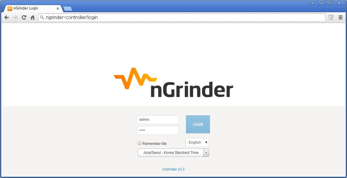 nGrinder-0